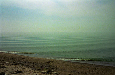 Toronto Island am Lake Ontario - p9791408 von Jain photography