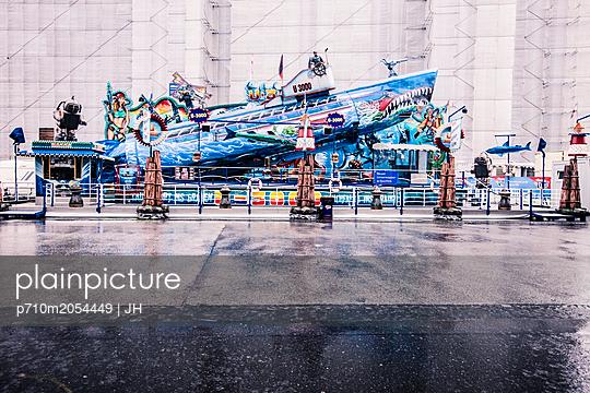 Karusell - p710m2054449 von JH