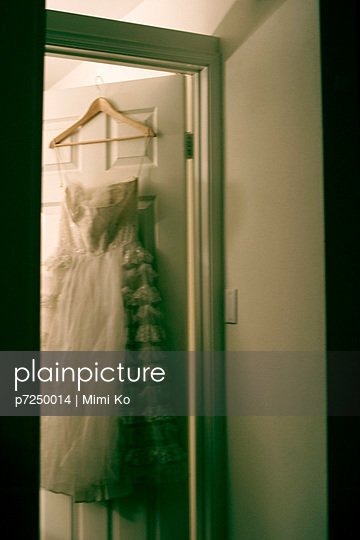 Abendkleid - p7250014 von Mimi Ko