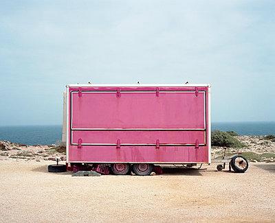 Cabo De Gata - p1083m990023 by Alain Greloud