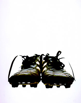 A pair of cleats - p3010761f by fStop