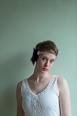Nineteen-twenties Style - p427m2073455 by Ralf Mohr