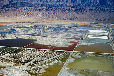 Owens Lake - p719m1563985 by Rudi Sebastian