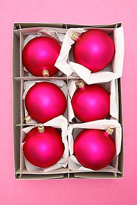 Weihnachtsschmuck - p2370539 von Thordis Rüggeberg