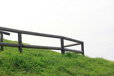 Zaun - p450m949404 von Hanka Steidle