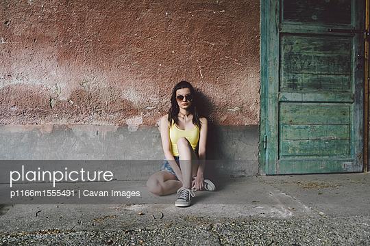 p1166m1555491 von Cavan Images