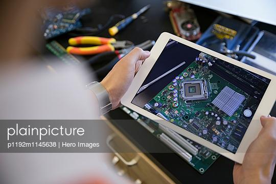 p1192m1145638 von Hero Images