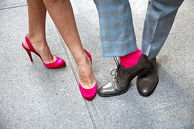 Hot pink - p6600040 von Eva Häggdahl