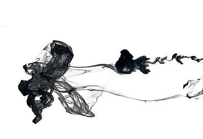 Schwarze Tinte - p5670869 von ofoulon