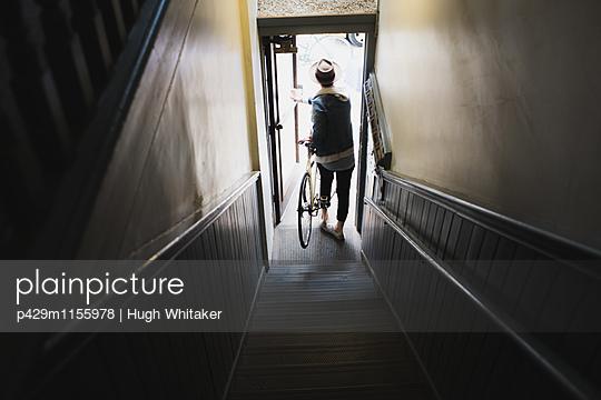 p429m1155978 von Hugh Whitaker