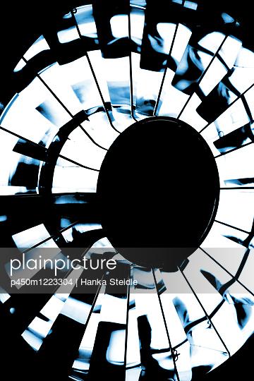 Lichtbrechung   - p450m1223304 von Hanka Steidle