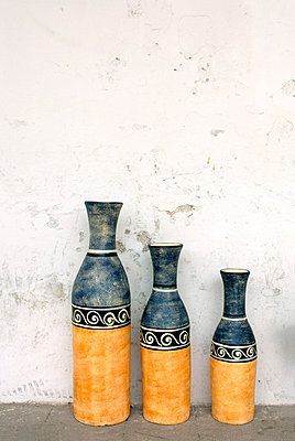 Pottery - p6510596 by John Coletti photography