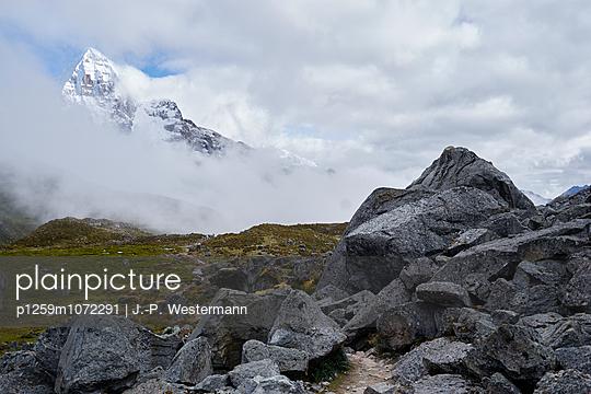 Hochgebirge - p1259m1072291 von J.-P. Westermann