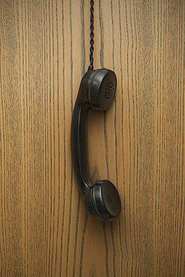 Telephone Receiver - p1149m1071445 by Yvonne Röder