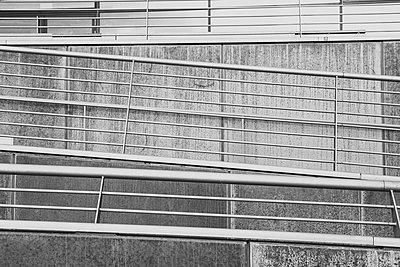 Geländer - p1345m1194818 von Alexandra Kern