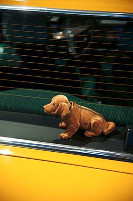 Nodding dog - p851m1214844 by Lohfink