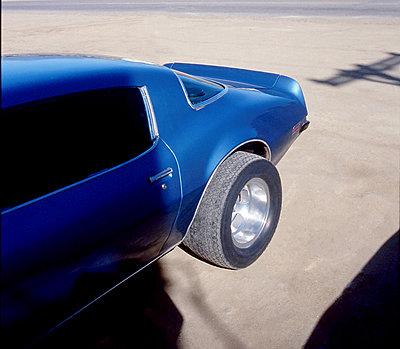 Muscle-Car - p1082m2216427 by Daniel Allan