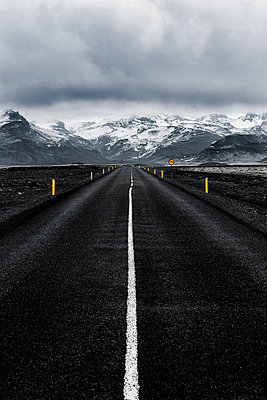 Iceland - p1280m1161914 by Dave Wall