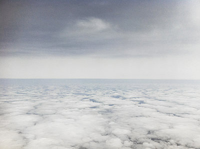 Sea of clouds - p1670m2253316 by HANNAH