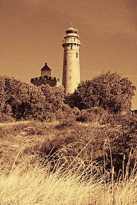 Leuchtturm von Kap Arkona - p3300250 von Harald Braun