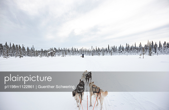 First person - p1198m1122861 by Guenther Schwering