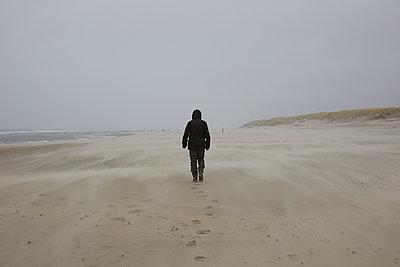 Strand - p1294m1559434 von Sabine Bungert
