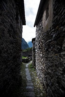Valle Maggia, Switzerland - p958m1034632 by KL23