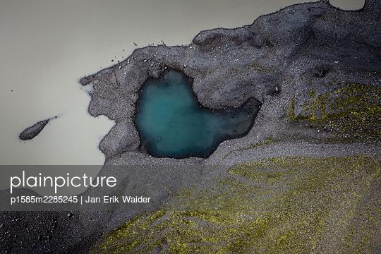 As it was painted - p1585m2285245 by Jan Erik Waider