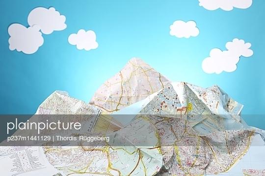 Atlasgebirge - p237m1441129 von Thordis Rüggeberg