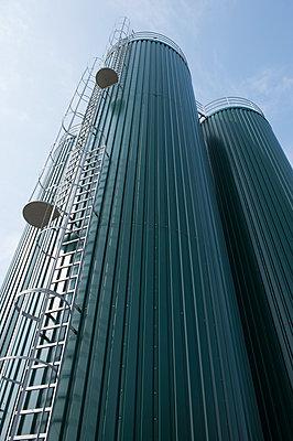 Biogasturm - p299m949409 von Silke Heyer