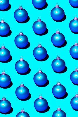 Christbaumkugeln - p1149m2141747 von Yvonne Röder