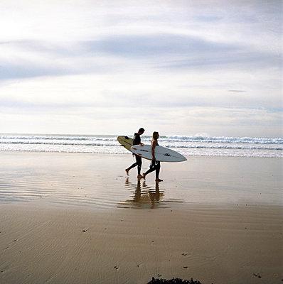 Surfer - p5679733 von Christophe Boete