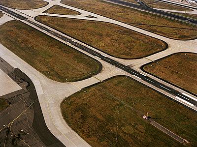 Rollfeld - p7510024 von Dieter Schwer