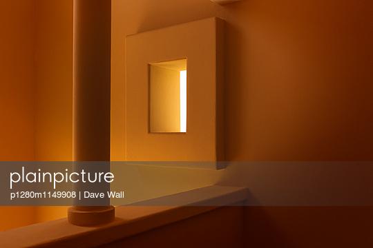 Nische - p1280m1149908 von Dave Wall