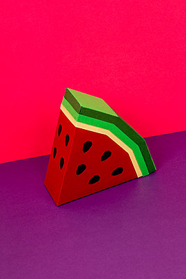 Watermelon - p451m2263524 by Anja Weber-Decker
