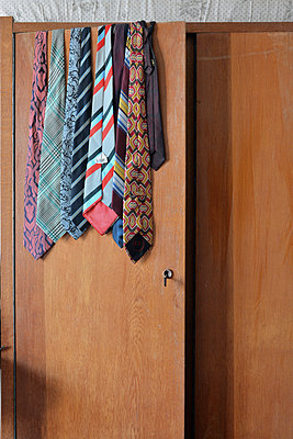 Krawatten - p148m989533 von Axel Biewer