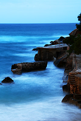 Spanien, Mallorca, Badestelle - p1643m2229361 von janice mersiovsky