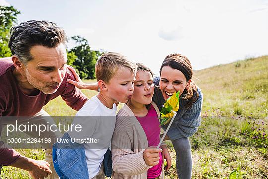 deutschland,mannheim,lifestyle,people,outdoor,natur - p300m2294199 von Uwe Umstätter
