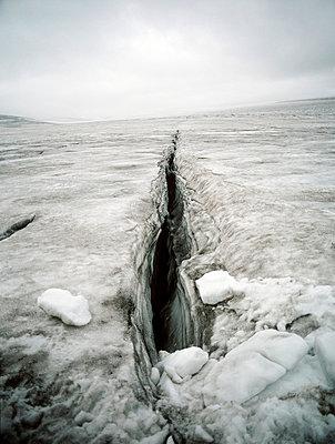 Island, Gletscher Vatjanokul - p2682851 von Rudi Sebastian
