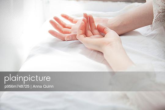 Harmony - p956m748725 by Anna Quinn