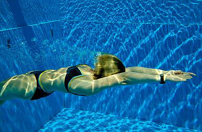 Wasser mein Element - p2200099 von Kai Jabs