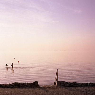 Nordseeküste bei Krummhörn-Upleward - p3420473 von Thorsten Marquardt
