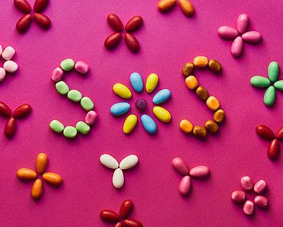 Sweets SOS - p1573m2182051 von Christian Bendel