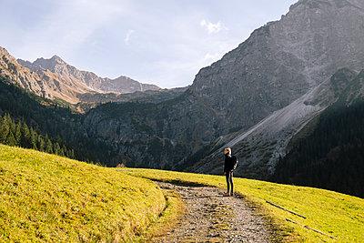 Jubiläumsweg im Allgäu - p1600m2228301 von Ole Spata