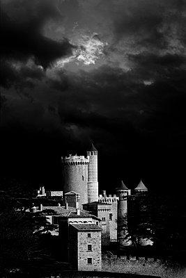 Alte Burg - p2480725 von BY