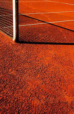 Tennis court - p4320066 by mia takahara