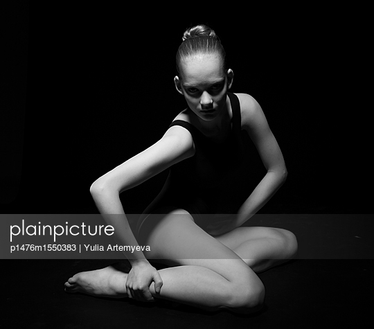Gymnastic - p1476m1550383 by Yulia Artemyeva