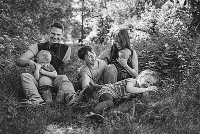 Die Großfamilie - p1602m2172347 von Frisch Fotografie