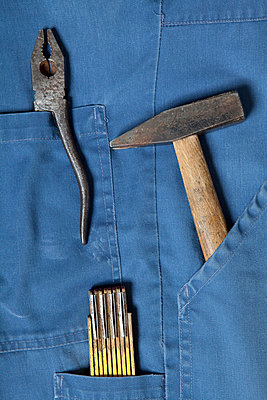 Tools in a pocket - p4541030 by Lubitz + Dorner