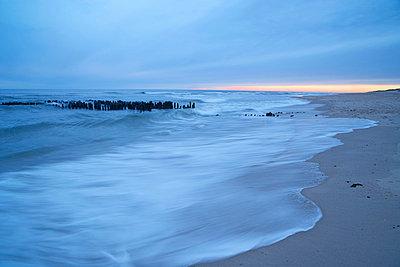 Strand - p1205m1020962 von Christina Anzenberger-Fink